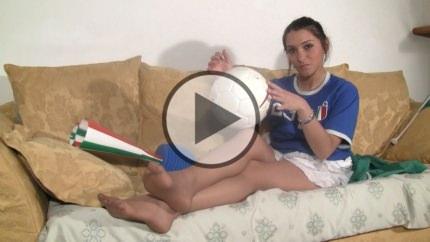 27.03.2010 · Valentina · Pantyhose