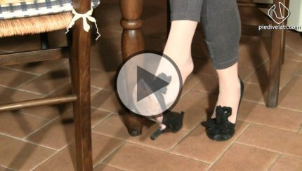 01.12.2009 · Elena · Stockings