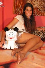 03.10.2010 · Carla · Pantyhose