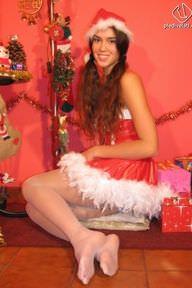 19.12.2010 · Carla · Pantyhose