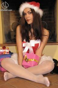 20.12.2009 · Chiara · Stockings