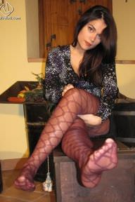 19.09.2010 · Chiara · Pantyhose