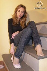 22.09.2008 · Costanza · Pantyhose