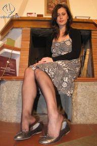 11.10.2008 · Elena · Pantyhose