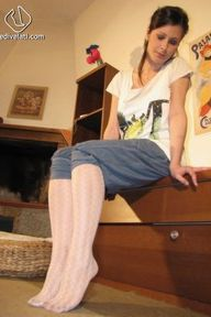 18.10.2008 · Elena · Pantyhose