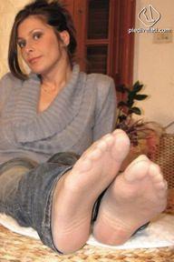 31.05.2009 · Elena · Pantyhose