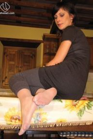 11.07.2010 · Elena · Pantyhose