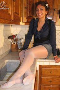 23.05.2010 · Flavia · Pantyhose