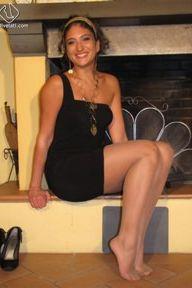 21.11.2010 · Flavia · Pantyhose