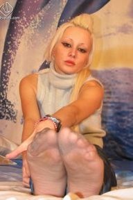 16.01.2011 · Ilenia · Pantyhose