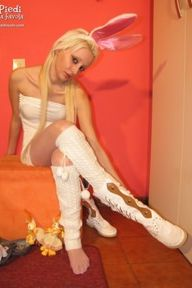 23.04.2011 · Ilenia · Pantyhose