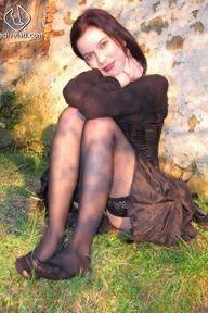 15.02.2009 · Lolo · Stockings