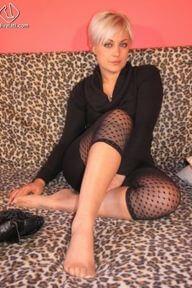 05.06.2011 · Marlene · Nylon Socks