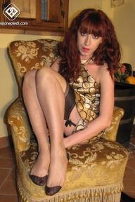 30.08.2009 · Rossella · Fully Fashioned Stockings