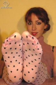 08.08.2010 · Rossella · Stockings