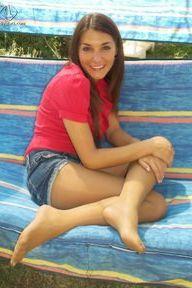 29.09.2013 · Valentina · Pantyhose