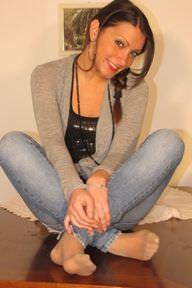 25.04.2010 · Valentina · Pantyhose