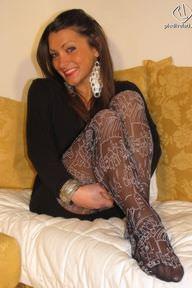 14.08.2011 · Valentina · Pantyhose