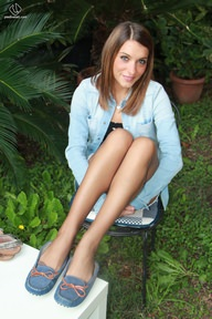 14.04.2013 · Valentina · Pantyhose